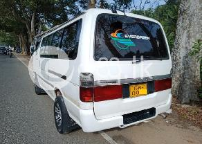 Toyota dolphin 113 in Kegalle