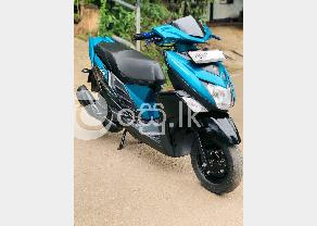 YAMAHA    RAY ZR  in Kandy