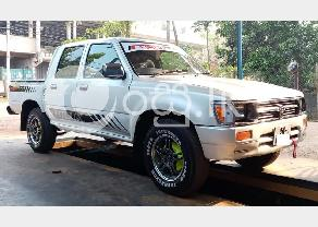Toyota Hilux Ln 85 in Colombo 1