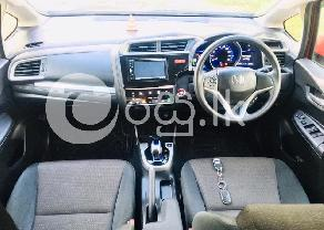 Honda Fit GP5 2014 in Nugegoda