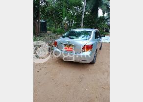 Toyota allion 260 in Anuradhapura in Anuradhapura