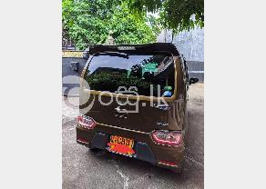 suzuki wagon r in Kandy