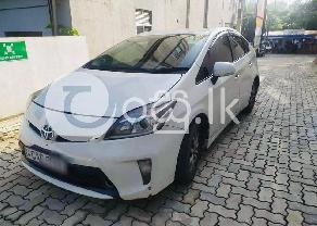 Toyota Prius  in Matara