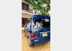 Mazda Bongo  in Negombo