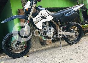 Unregistered D tracker in Kandy