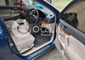 Allion 240 GLimited original car in Negombo
