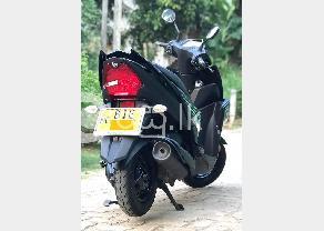Yamaha Ray zr 2019 in Negombo