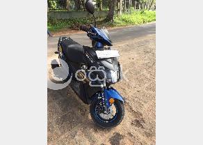 Yamaha ZR  in Kurunegala