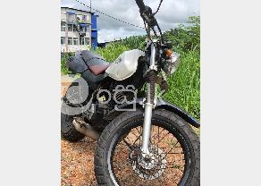 Yamaha TW 200 hub model in Colombo 1