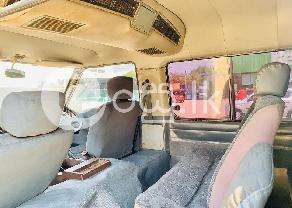 Hyundai H100 Van in Piliyandala