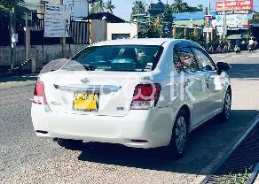 Toyota Axio in Matara