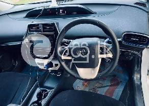 Toyota Prius 4th Gen 2016 in Kurunegala
