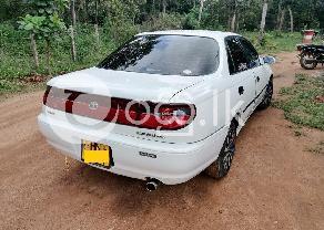 Toyota Carina  in Kurunegala