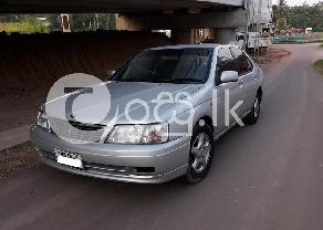 Nissan bluebird SU14 in Matara