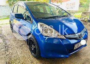 Honda fit Gp1 for sale in negombo in Negombo