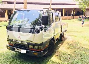Mitsubishi Canter Crew Cab in Gampaha