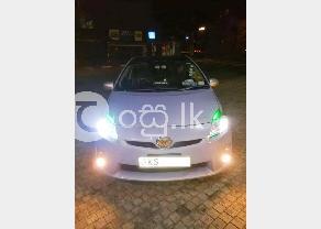 Toyota Prius car  in Kottawa