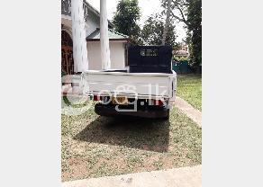 Toyota dyna in Negombo