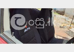 Alto 800 seat covers in Colombo 1