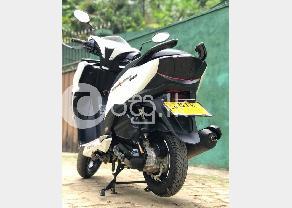 Honda Grazia 2019 in Kandy