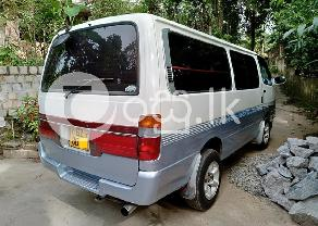 Toyota dolphin 113