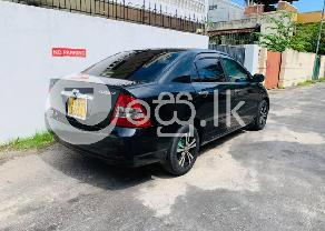 Toyota Corolla 121 G Grade  in Colombo 1