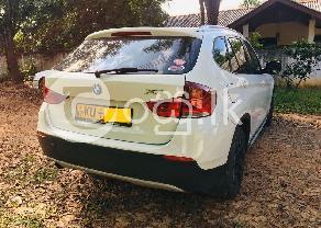 BMW X1  in Kurunegala