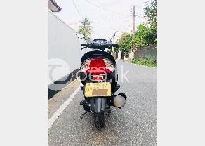 Honda dio onlight in Kottawa