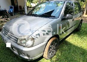 Maruti zen 2005 car in Ratnapura