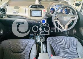 Honda fit Gp1 in negombo gampaha in Negombo