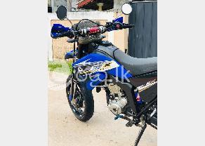 YAMAHA WR250X in Negombo
