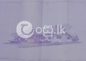 House For sale in Ambalangoda in Ambalangoda