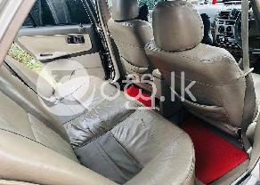 Honda City KANDY CAR in Kandy