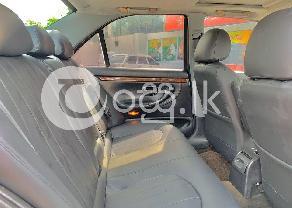 2000 Peugeot 406 executive in Piliyandala