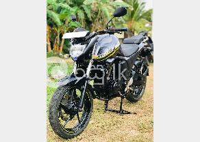 Yamaha Fz version 2 in Negombo