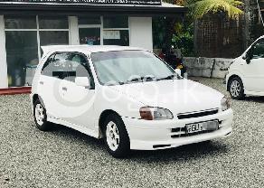 Toyota  Starlet 1998 in Gampaha