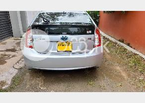 prius s touring in Malabe