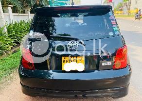 Toyota IST FL Grade in Negombo
