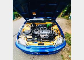 Honda civic eg8 1993  in Kandy