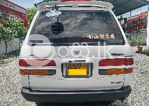 Toyota Town Ace Lotto in Piliyandala