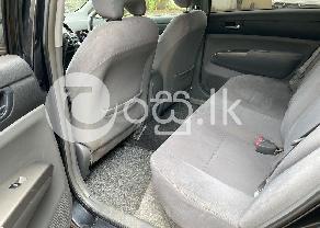 2008 Toyota Prius in Negombo