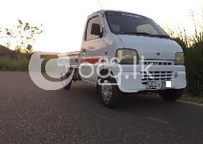 Suzuki Carry Truck  in Kegalle