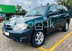 Mazda Tribute in Piliyandala