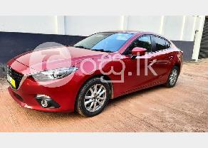 Mazda alexa 3 in Colombo 1