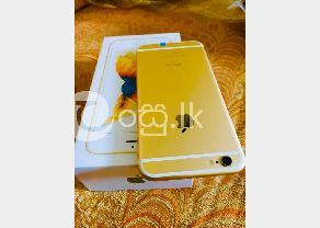 Apple 6s 64GB  in Kaduwela
