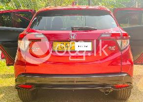 Honda Vezel RS Sensing 2017  in Narammala