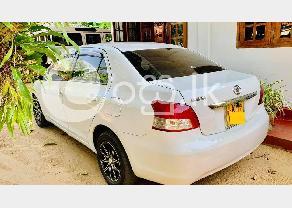 Toyota Belta in Colombo 1