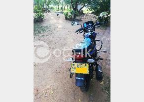 Discover 135cc  in Anuradhapura