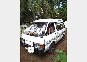 Nissan Vanette  in Anuradhapura