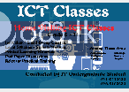 Home Visiting ICT Classes Grade 6 to 11 in N